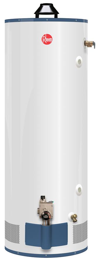 Rheem Water Heater