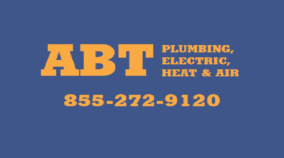 ABT Plumbing, Electric, Heat & Air Logo 2