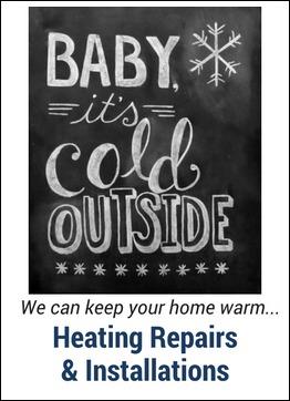 heating repairs grass valley